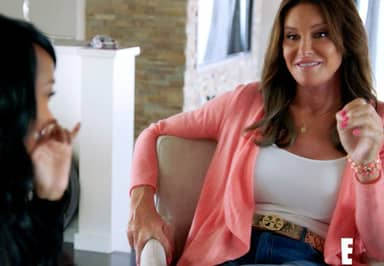 Caitlyn Jenner Hits Back At Ricky Gervais Following Golden Globes Joke