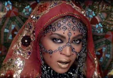 Coldplay And Beyoncé Cause Twitter Storm With India-Themed Video