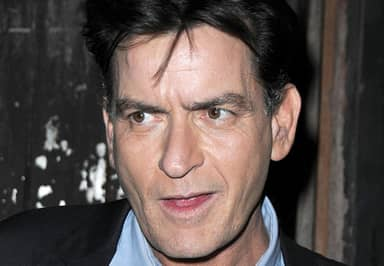 Charlie Sheen Reveals His Doctor Injected Himself With Sheen's Blood