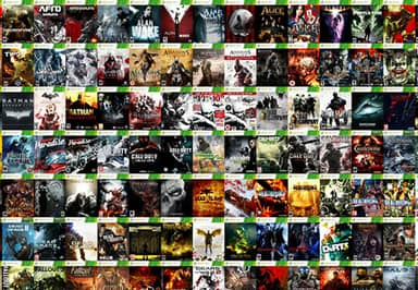 Xbox One Gets Eight More Backwards-Compatible Games