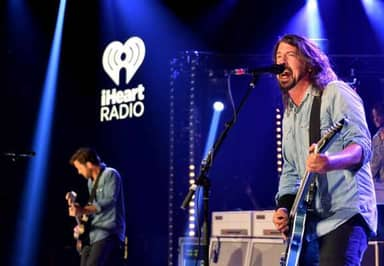 Foo Fighters Biography, Members, Songs, Name Meaning and Net Worth