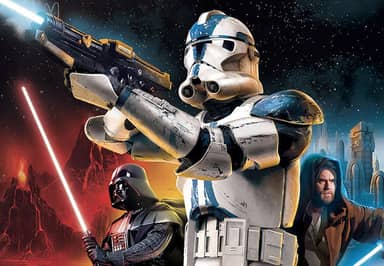 Battlefront 3 Fan Remake Continues, But There's A New Catch