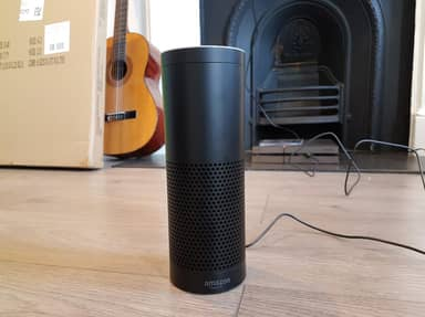 Amazon Echo Review – Home Assistant For The Masses