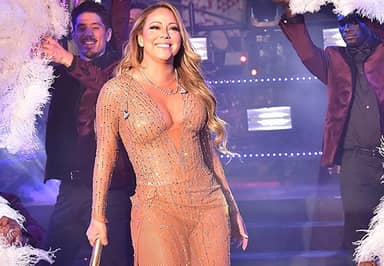 Mariah Carey Has A Conspiracy Theory About Her Awful Performance