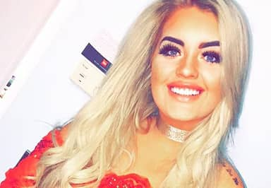 Youngest British Winner 'Suing Lottery For Ruining Her Life'