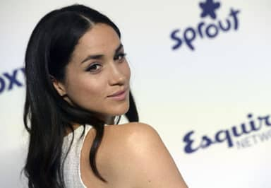 Meghan Markle Biography, Royal Wedding, Prince Harry, Suits, Ex-Husband and Net Worth