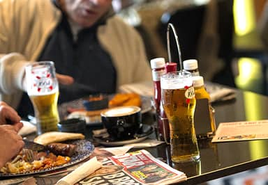 Wetherspoons Food And Alcohol Price Slashed For Today Only