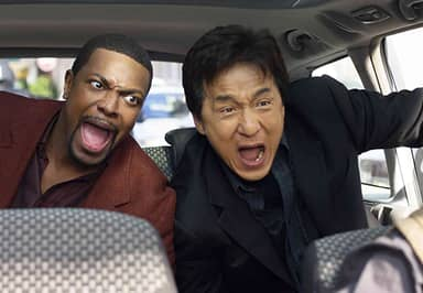 20 Years On And Rush Hour Is Still The Funniest Action Movie Ever