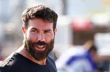 Dan Bilzerian Says He'll Give Up Sex, Drugs And Drinking If Elected President