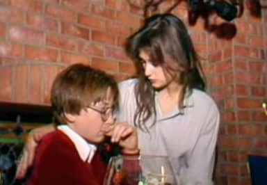 Creepy Video Emerges Of Demi Moore 'Sexually Abusing Child'