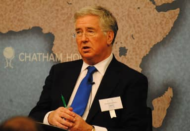 Michael Fallon Biography, Brexit, Role, Conservative Party, Resignation and Net Worth