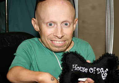 Verne Troyer Has Died Aged 49