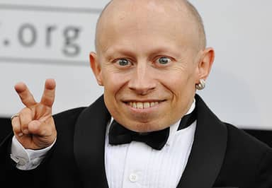 Verne Troyer Rushed To Hospital After Police Receive 'Suicide Call'