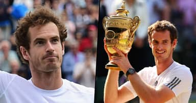 Andy Murray Biography, Wimbledon, Olympic Medals and Net Worth