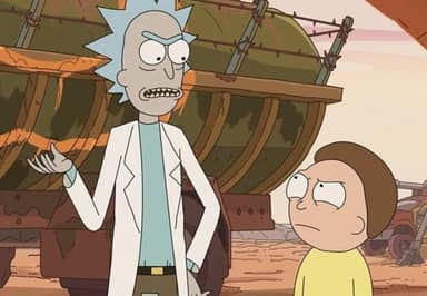 Rick And Morty Season Four Premieres Tonight
