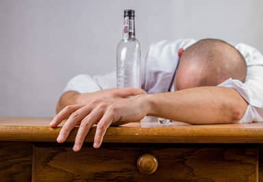 Hangover Anxiety Is Causing People To Give Up Alcohol For Good