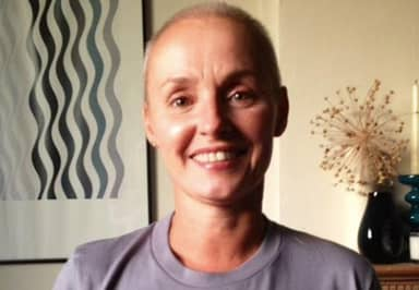 Terminal Cancer Patient Says Vegan Diet Is Reason She's Still Alive Five Years Later