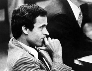 Ted Bundy's Brain Was Removed For Experimentation After He Was Executed