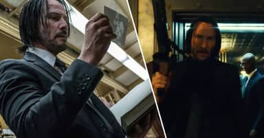 First Official Trailer For John Wick: Chapter 3 – Parabellum Released