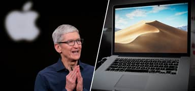 """Apple Will Release """"All-New"""" MacBook Pro This Year"""