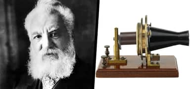 World's First Long-Distance Phone Call Was Made 142 Years Ago Today