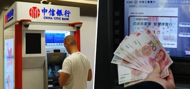 Programmer Jailed After Withdrawing $1m Worth Of Free Money From ATMs