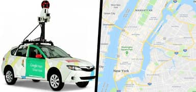 Google Maps Has Transformed The Way We Use Maps Forever