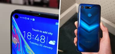 Honor View 20 Review: A Flagship Android Smartphone At An Affordable Price