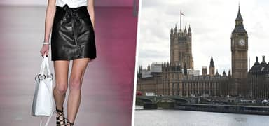 Upskirting Is Now A Criminal Offence In England And Wales