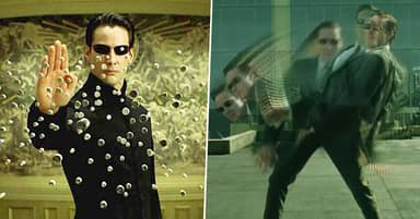 20 Years Ago Today, The Matrix Changed Cinema Forever