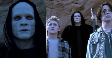 Bill And Ted 3 Confirm William Sadler Returning As Death