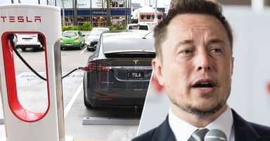 Elon Musk Says Tesla Will Have One Million Robo-Taxis On Road By 2020