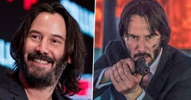 A Keanu Reeves Festival Called KeanuCon Is Happening This Weekend