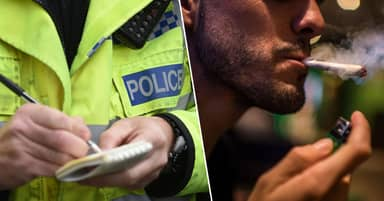 Police In UK Given Greenlight To Stop Arresting Cannabis Users