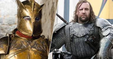 Cleganebowl Is Still On And Game Of Thrones Fans Are Buzzing