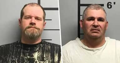 Two Drunk Men Arrested For Shooting Each Other While Taking Turns Wearing Bulletproof Vest