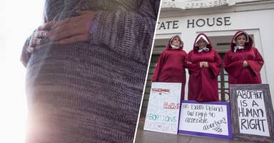 Abortion Effectively Banned By Alabama Lawmakers