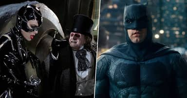 The Batman Will Reportedly Feature Penguin and Catwoman