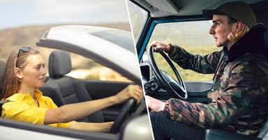 Women Are Actually Better Drivers Than Men, Study Confirms