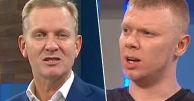 Jeremy Kyle's Most Hated Guest Says 'Evil' Abuse Left Him Suicidal
