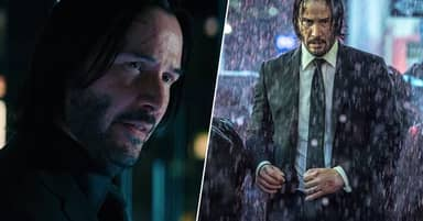 John Wick: Chapter 3 Takes Out Avengers: Endgame With $56M Opening