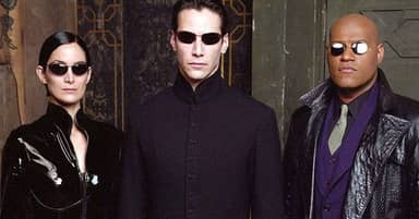 A Fourth Matrix Movie Is 'In The Works'