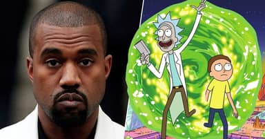 Kanye West Can 'Have His Own' Rick And Morty Episode Says Dan Harmon