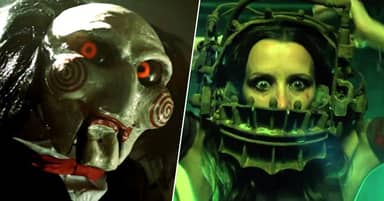 Saw Franchise Is Getting Twisted Reboot With 8 New Movies