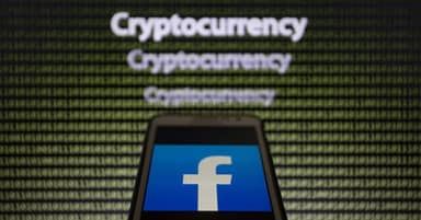 Facebook Will Reportedly Announce Its Own Cryptocurrency This Month