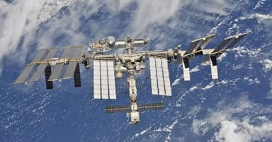 NASA To Allow Private Citizens To Fly To International Space Station