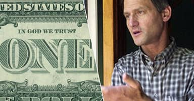 Atheist Loses Battle To Remove 'In God We Trust' From Money