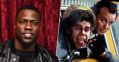 Kevin Hart Developing Scrooged Remake With Paramount
