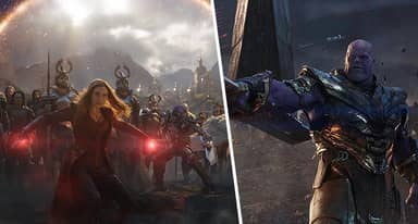 Avengers: Endgame Re-Release Tickets Go On Sale Today
