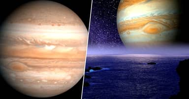 Jupiter So Close To Earth This Month Its Largest Moons Will Be Visible With Binoculars